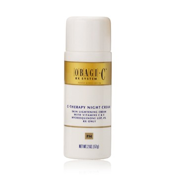 Obagi-C Rx Therapy Night Cream