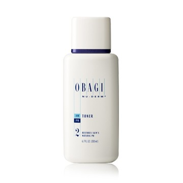 Obagi Nu-Derm Toner
