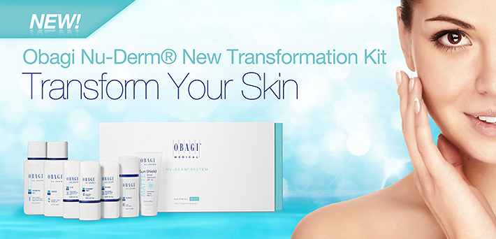 Transform Your Skin