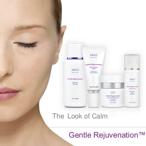 OBAGI GENTLE REJUVENATION