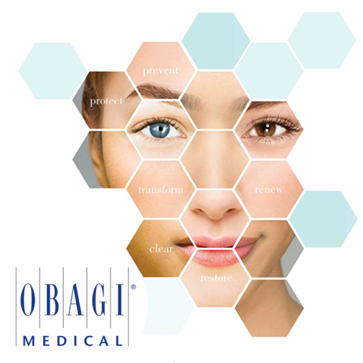 OBAGI INDIVIDUAL PRODUCTS