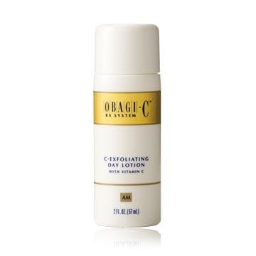 Obagi-C Rx Exfoliating Day Lotion