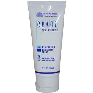 Obagi Healthy Skin Protection SPF 35 (#6) 3 oz. (90ml)  PRICE MATCH GUARANTEE!