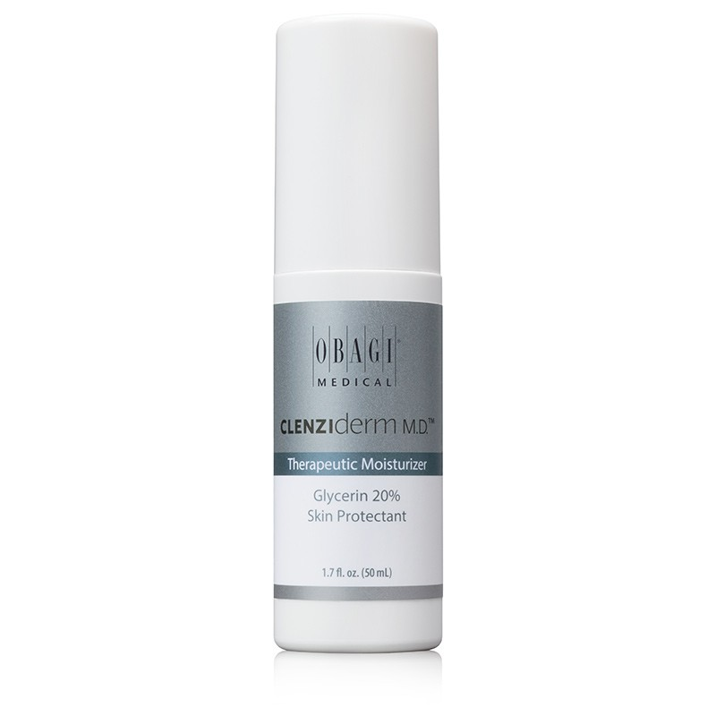 Obagi CLENZIderm M.D. Therapeutic Moisturizer PRICE MATCH GUARANTEE!